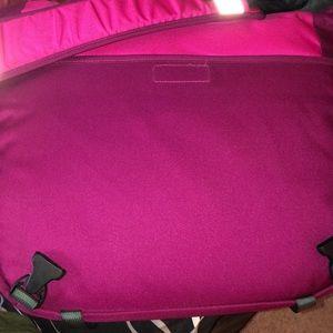 Patagonia Bags - Pink Patagonia messenger bag
